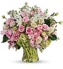 Beautiful Love Bouquet floral arrangement