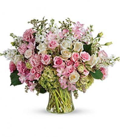 Beautiful Love Bouquet Luxury