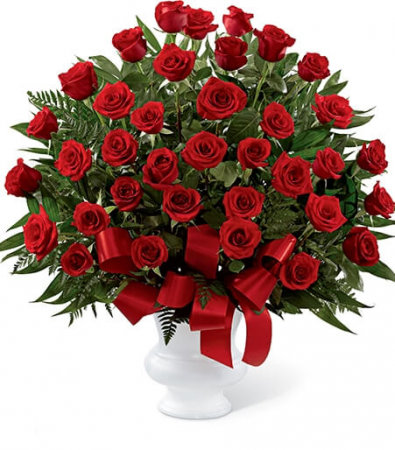 Beautiful Soul 3 Dozen Roses- Any Color