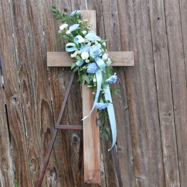 Beautiful Soul Rugged Cross