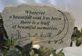 BEAUTIFUL SOUL - STONE SYMPATHY STONE