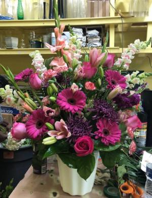 Beautiful Soul Sympathy  in Tampa, FL   Island Flowers