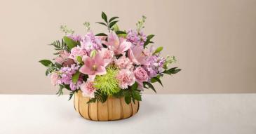 Beautiful Spirit Flower Basket