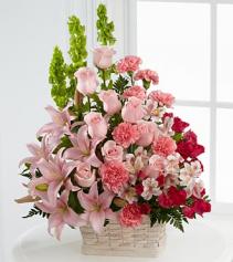 Beautiful Spirit  Funeral Flowers