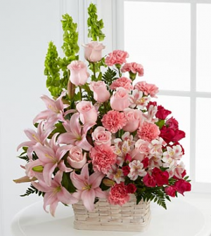 Beautiful Spirit  Funeral Flowers in Richland, WA | ARLENE'S FLOWERS AND GIFTS