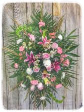 Beautiful Spirit Sympathy Spray
