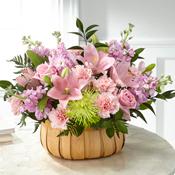 Beautiful Sprit Bouquet Bouquet