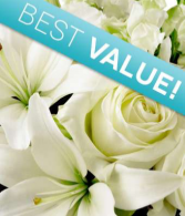Beautiful Sympathy Bouquet