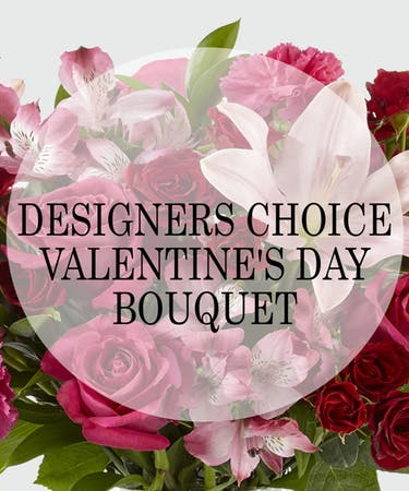 Beautiful Designers vase arrangement  Spring Colors