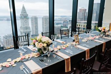 Beautiful view Wedding