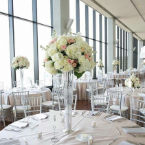 Beautiful wedding centerpieces Elegant designs for all events