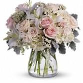 Beautiful Whisper Floral Bouquet