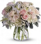 Beautiful Whisper Sympathy Arrangement