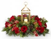 Beautifully Bright FTD CENTERPIECE