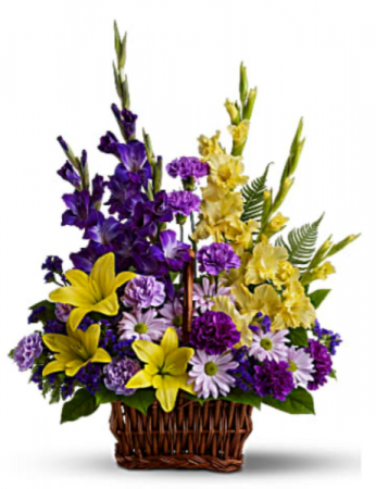 Beautifully Made Bouquet