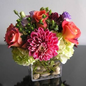 Beautifully Sweet Arrangement
