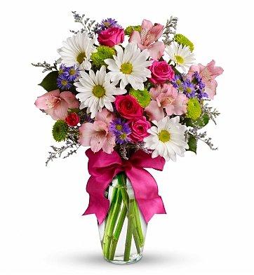 Beautiful Blooms Bouquet