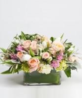 Beauty Peace Flower Arrangement
