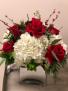 BEAUTY SECRET ELEGANT AND MIXTURE FLOWERS