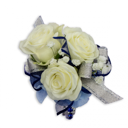 Beauty Within Wrist Corsage