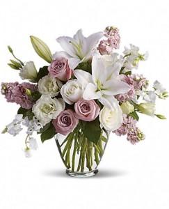Because I Love You Bouquet in Redlands, CA | REDLAND'S BOUQUET FLORIST & MORE
