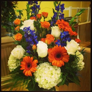 """Because THIS is Auburn"" Mix  in Auburn, AL 