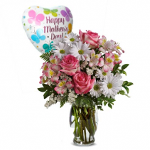 Because Your You Fresh Flowers priced on standard size each