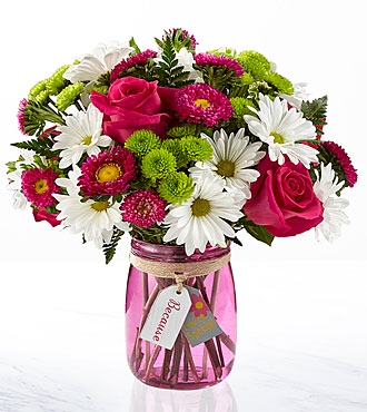 Because You're Specia Bouquet