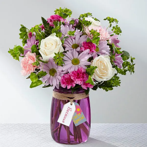 Because You're Special  in Derby, CT   THE PETAL PUSHER FLORIST