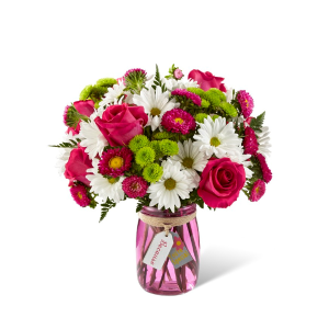 Because You're Special Mom FTD  in Springfield, IL | FLOWERS BY MARY LOU INC
