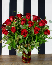 Love Eternal 2 Dozen Long Stem  Fresh Roses