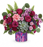 Bedazzling Beauty Arrangement