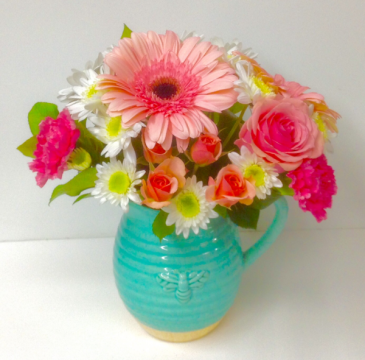 Bee Loved Fresh Bouquet
