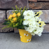 Bee Well Soon Get Well Arrangement in Woodinville, Washington | Woodinville Florist®