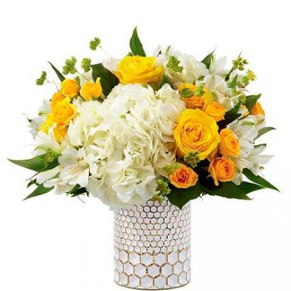 Bees Knees Bouquet FTD