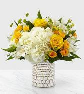 Bees Knees Bouquet Spring