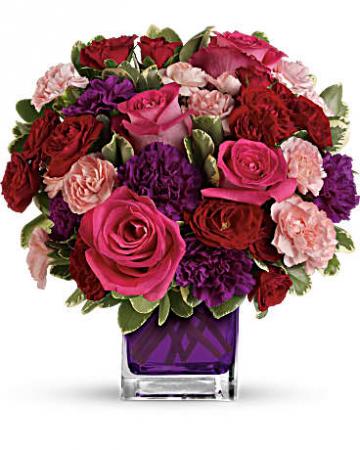 Bejeweled Beauty Bouquet