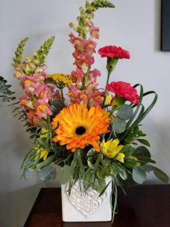 Bella Flor Floral Design