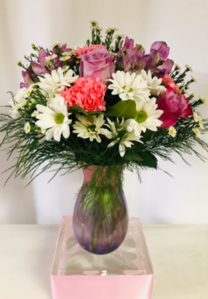 Bella Flower Bouquet  in Immokalee, FL | B-HIVE FLOWERS & GIFTS