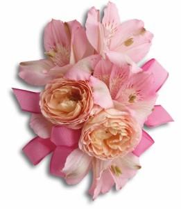 Beloved Blooms Corsarge H2003A