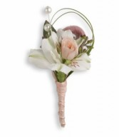 Beloved Boutonniere HPR131A