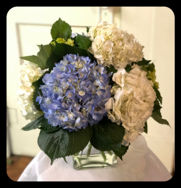 Beloved Hydrangea Bouquet