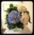 Beloved Hydrangea Bouquet