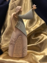 Bereavement Angel Figurine Foundation Angels