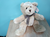 Bernie the Bear Plush Animal