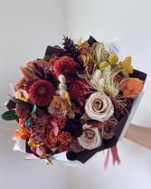 Vintage Garden Bouquet