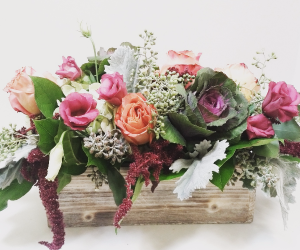Berry Bliss box in Northport, NY | Hengstenberg's Florist