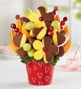 BERRY CUTE WITH CHOCOLATE VALENTINE'S