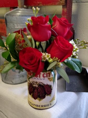 Berry Rose