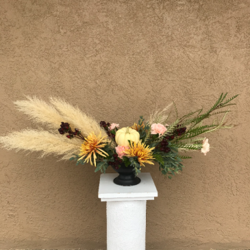 Bespoke Thanksgiving  Centerpiece